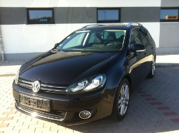 "VW Golf VI ""Highline"""